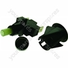 Hotpoint Ignition switch kit-brown Spares