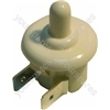 Hotpoint FF60A Switch-int Lamp