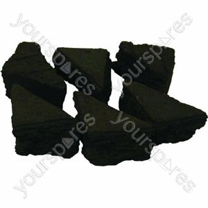 Coal Pack K40 (set