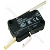 Hotpoint 9325WE Tumble Dryer Microswitch