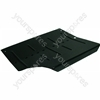 Hotpoint BD32K Anti Splash Tray Vitreous