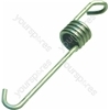 Indesit Grill/Top Oven Door Spring