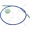 Hotpoint 17083E Cable Interlock
