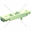 Hotpoint 9934W Latch cover