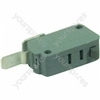 Hotpoint 9525W Washing Machine Door Interlock Microswitch
