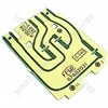 Hotpoint 9935 Pcb-switch Bank