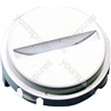 Hotpoint 9770P Washing Machine White Door Release Button