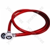 Hotpoint WM56P Hot Inlet Hose