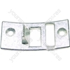Hotpoint 9538 Metal Washing Machine Door Latch Cover
