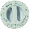 Hotpoint 9538PE Timer knob