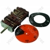 Jackson 281450000L Grill Selector Switch Kit