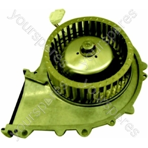 Bosch Washing Machine Fan Motor