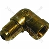 Hotpoint Gas Hob Pipe Elbow