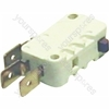 Electrolux 125.913 4-10103 Microswitch