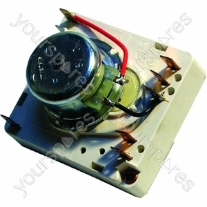 Creda 37749 Timer - ZBN8387 Eco