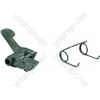 Gala 1063P Washing Machine Door Latch Spring