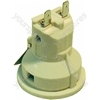 Whirlpool BBZH3000WS Holder Lamp