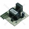 Indesit IS60VEX Pcb Relay Card