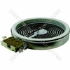 Bosch NEFF Halogen Ceramic Hotplate