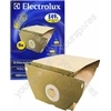 Electrolux TO1150P Paper Bag and Vacuum Filter Pack (E49N)