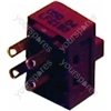 Hotpoint HCV10D Cooker Light Switch