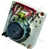 Indesit IS60VNL Tumble Dryer Timer Assembly