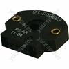 Cannon 10108G Microswitch Spares