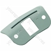 Hotpoint WMA33P Washing Machine Door Latch Cover