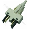 Hotpoint TCS3 Start switch Spares