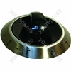Creda Cooker Control Knob &amp; Bezel