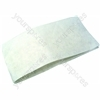 Hotpoint HTU30 Cooker Hood Paper Grease Filter