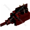 Candy K64-5060-HZ Switch Assembly