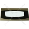 Cannon 10578G MK3 Top Oven Outer Door Glass