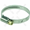 Gala 1063P Dishwasher/Washing Machine Heater Hose Clip - V2