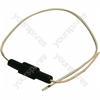 Hotpoint WD51W Washing Machine Fuse & Lead Assembly