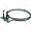 Whirlpool 1500 Watt Fan Oven Element