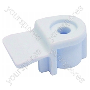 Hotpoint Washing Machine/Tumble Dryer Door Glass Retainer