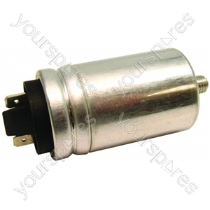 Capacitor 7.5 Uf (iscra)