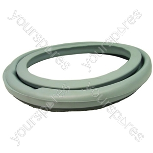 English Electric 1545W Washing Machine Rubber Door Seal