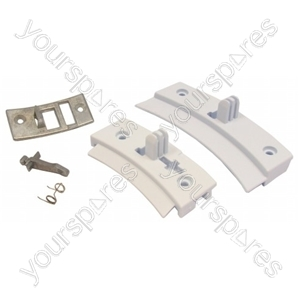 Hotpoint 9529A Washing Machine Latch Kit