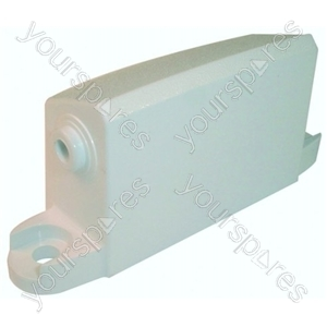 Hotpoint TS12PE Door Hinge White Eco