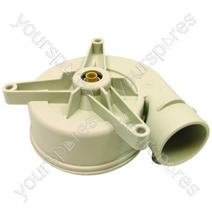Candy LV139RB1 Dishwasher Pump Assembly
