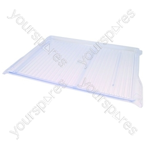 Hoover CMP26-10XGB Fridge Shelf - Plastic Spares