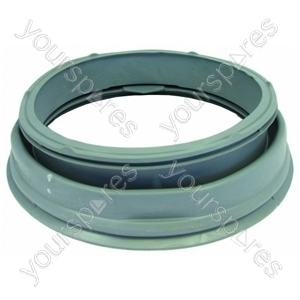LG DWD-13151FB Washing Machine Rubber Door Seal