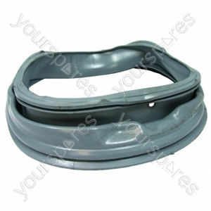 LG WM12331FD Washing Machine Rubber Door Seal