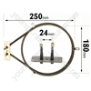 Ariston FV37GNGB 2000 Watt Fan Oven Element
