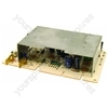 Indesit WN1296WG Electronic Module 1000-1200 Rpm