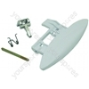 Indesit WG1130TGT White Washing Machine Handle Kit