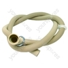 Indesit DV61IXUK Flexible Dishwasher Drain Hose