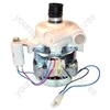 Hotpoint LS2410UK Group Recirculation Pump Spares